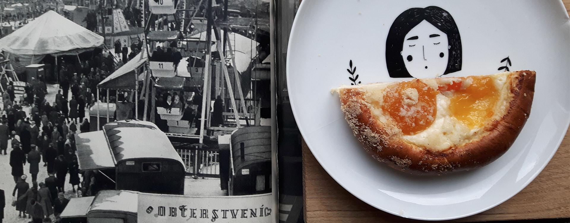 Alt-Böhmische Bäckerei