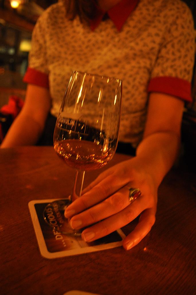Irish Pub – The Double Inn