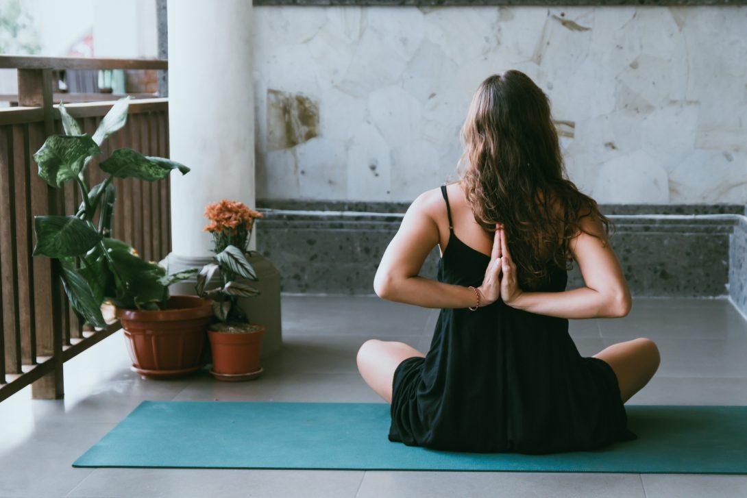 Yoga in Schöneweide